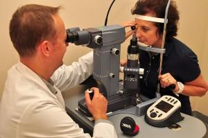 leczenie jaskry warszawa, laseroterapia jaskry warszawa