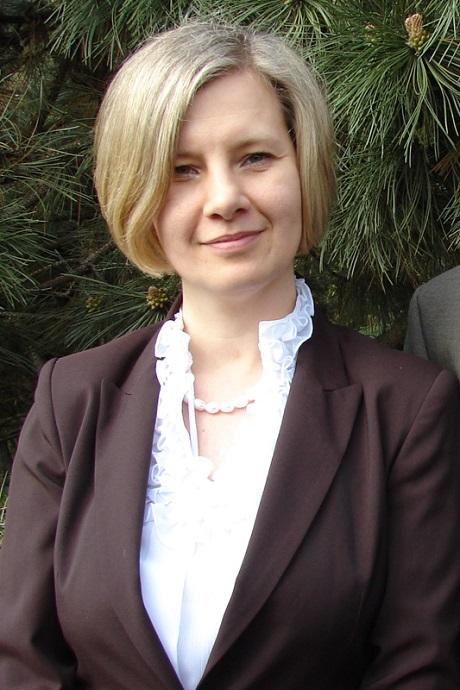 Agnieszka Miller